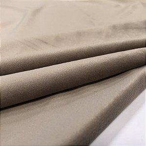 Tecido Veludo para Cortina 1,40 de largura - Camurça VALOR DE VENDA EM ATACADO (ROLOS), LER DETALHES ABAIXO