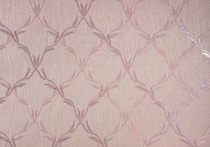 Papel de Parede Moda Em Casa Rosa com Lilás e Glitter - 7056
