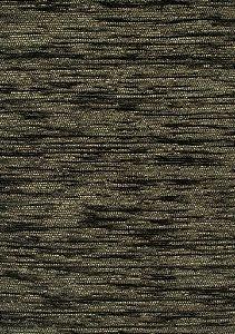 Tecido Chenille Rajado Verde Musgo - Pol 51