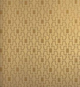 Papel de Parede Grace Geométrico com Retângulos Bege - GR920903