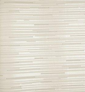 Papel de Parede Grace Rajado Areia, Cinza e Branco - GR921401