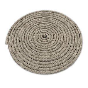 Corda Náutica Uv Para Moveis Externos 6mm Areia