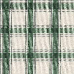 Tecido Xadrez Verde, Cinza e Cru - Val 31
