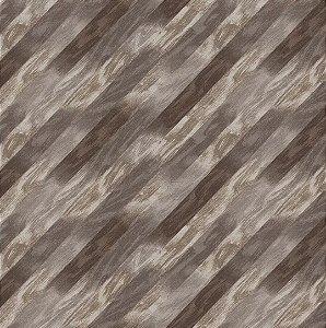 Tecido Impermeabilizado Textura Marrom e Bege - ASTV 123