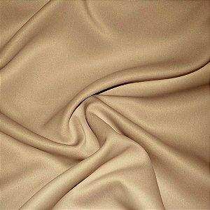 Tecido blecaute BlackOut em tecido Capuccino 2,80 metros de largura