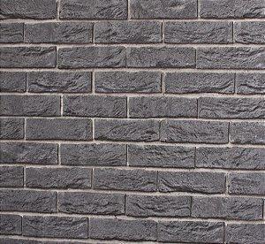 Papel de parede Neonature Muro de Tijolos Cinza Claro PR-8054