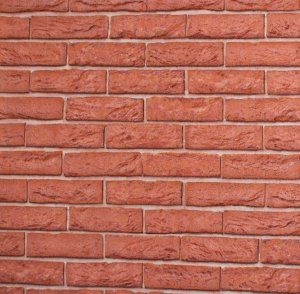 Papel de parede Neonature Muro de Tijolos Cor Argila PR-8052