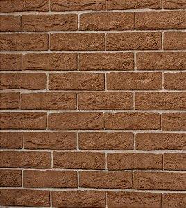 Papel de parede Neonature Muro de Tijolos Marrom PR-8051