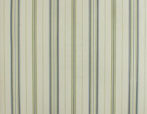 Papel de parede Space III Creme com Listras Azul Marinho e Verde SP-139502