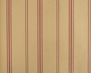 Papel de parede Space III Listrado com Bolinhas Branco e Bege Escuro SP-138005
