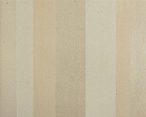 Papel de parede Space III Listrado com Riscos Creme e Cappuccino SP-139402