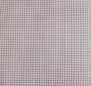 Papel de parede Ola Baby Quadriculado Lilás e Branco FA-39404