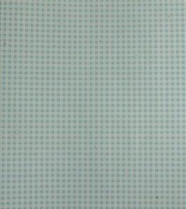 Papel de parede Ola Baby Quadriculado Azul Claro com Branco FA-39402