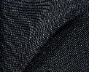 Tecido Impermeável Para Toldos e Ombrelones Preto - Rivie 09