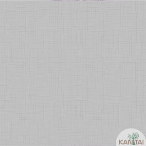 Papel de parede Barcelona Quadriculado Cinza BC-380403