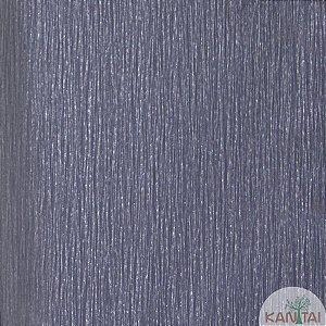 Papel de parede Barcelona Linhas com leve Brilho Jeans BC-383005