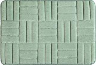 Tapete  Elementar Extra macio Verde 60x40cm - Corttex