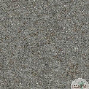 Papel de parede New Form Abstrato Cinza - NF-630707