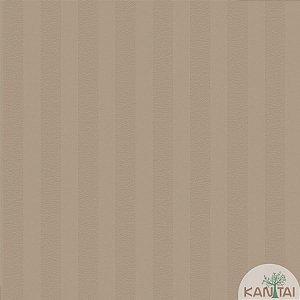 Papel de parede New Form Listrado Cappuccino - NF-631005