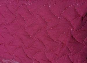 Porta Travesseiros Matelado Pink Macio 50 x 70 cm