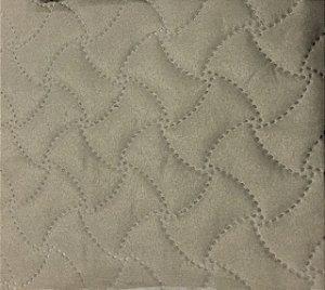 Porta Travesseiros Matelado Caque Macio 50 x 70 cm