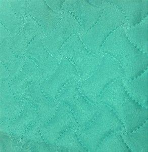 Porta Travesseiros Matelado Tiffany Macio 50 x 70 cm