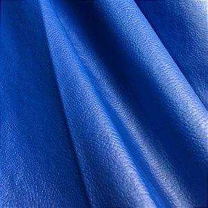 Tecido Corino Azul Royal