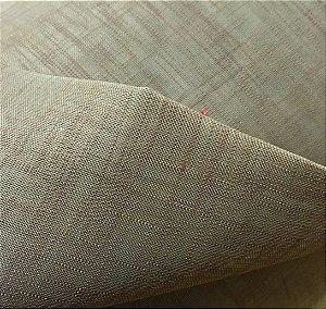 Tecido pra cortinas Voil Cross 04 Fendi com 3 metros de largura