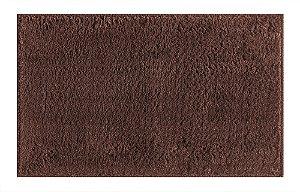 Tapete para Sala Antiderrapante Silky Chocolate 2,00x2,50