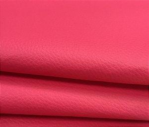 Tecido Courvin Viena Rosa Pink - Veneto 25