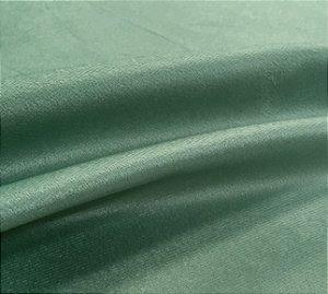 Tecido Veludo Verde Esmeralda Liso