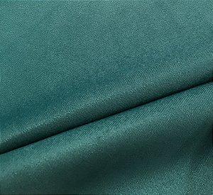 Tecido Veludo Turquesa liso, macio e confortável