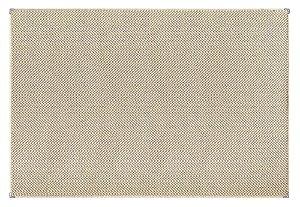 Tapete para Sala Sisal Antiderrapante com Proteção de Borda Sisle Chevron 1,50x2,00