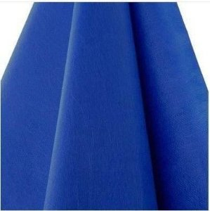 Tecido TNT Azul Royal gramatura 80 - Pacote 50 metros