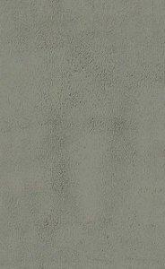 Tecido Suede Cinza Liso - 04