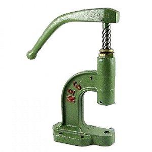 Maquina para forrar botão Nº 06 - Circular