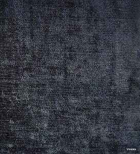 Tecido Velvet Plus Brilhante Preto - 10