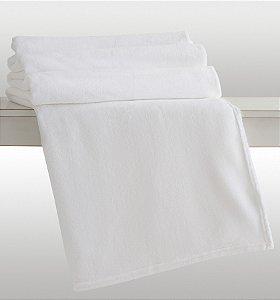 Manta Casal Branca Microfibra Corttex Home Design 1,80 x 2,20 mts