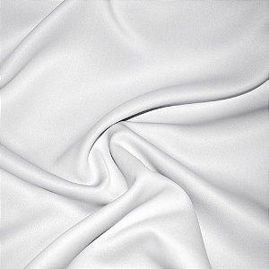 Tecido blecaute BlackOut em tecido Branco 1,40 metros de largura
