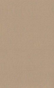 Tecido Voil marrom ocre liso