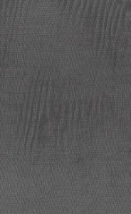 Tecido Voil preto liso