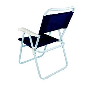Cadeira MASTER AZUL - MOR