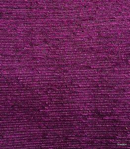 Tecido para sofá chenille roxo - Tur 48
