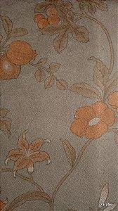 Tecido Suede Floral Ocre, Fendi - Esmeralda 21