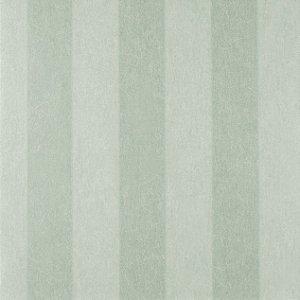 Papel de Parede Diamond Verde Piscina Claro Listrado Texturizado - DF650705