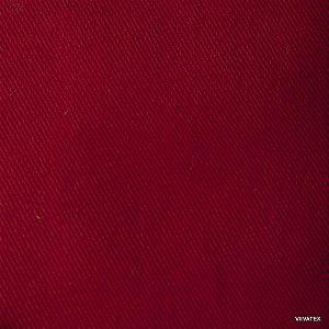 Tecido Sarja Vermelho - Peletizada, para sofá, cadeiras, poltronas e capas