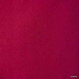 Tecido Sarja Rosa Pink - Peletizada, para sofá, cadeiras, poltronas e capas