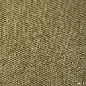 Tecido Sarja Verde Fendi - Peletizada, para sofá, cadeiras, poltronas e capas