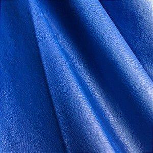 Tecido Corino Cor Azul Royal- Valor de venda em atacado(Rolos), ler detalhes abaixo
