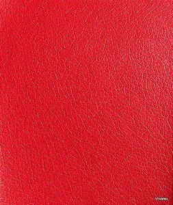 Tecido Corino Cor Vermelho - Valor de venda em atacado(Rolos), ler detalhes abaixo